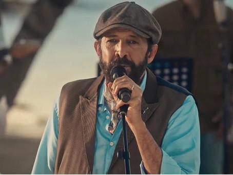 Juan Luis Guerra trasladará virtualmente a sus fanáticos al mar en especial de HBO.