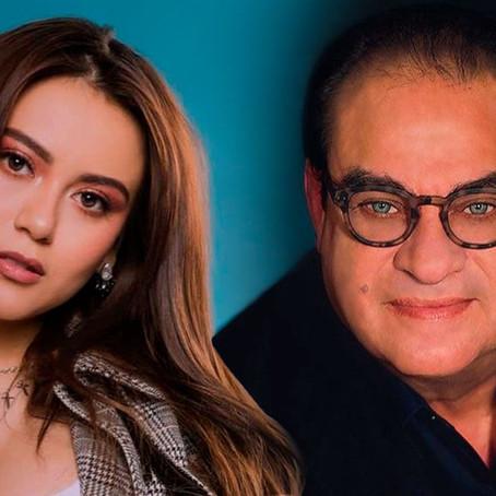 Amy Gutiérrez y Tony Vega se unen en nuevo tema musical