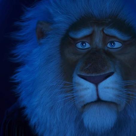 Chayanne se une a la película animada Sing 2 ¡Ven y canta de nuevo!