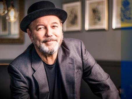 Rubén Blades es la «Persona del Año» de los Latin Grammy 2021