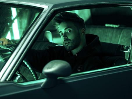 """Prince Royce: """"Se siente súper llegar a mi vigésimo #1 en el Billboard Tropical Airplay chart"""""""