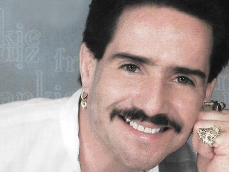 Frankie Ruiz, «El Papá de la salsa» un legado inmortal