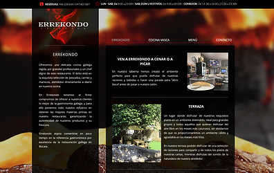 errekondo Restaurante