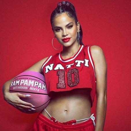 Natti Natasha sorprendió a sus fans con el anuncio de un nuevo álbum