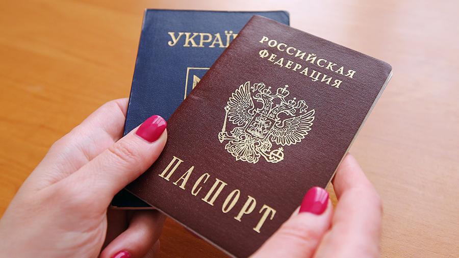 Гражданство РФ - № 187-ФЗ