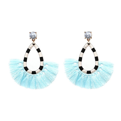 Caprica Earrings