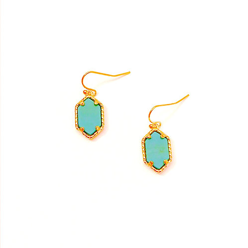 Alya Mini Earrings