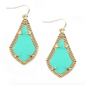 Titania Earrings