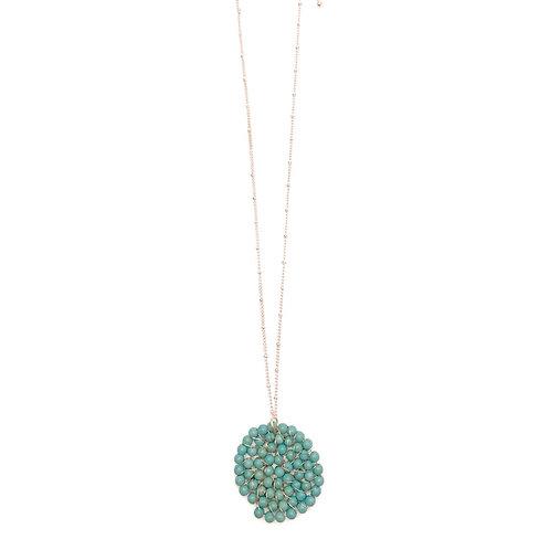 Milky Way Necklace