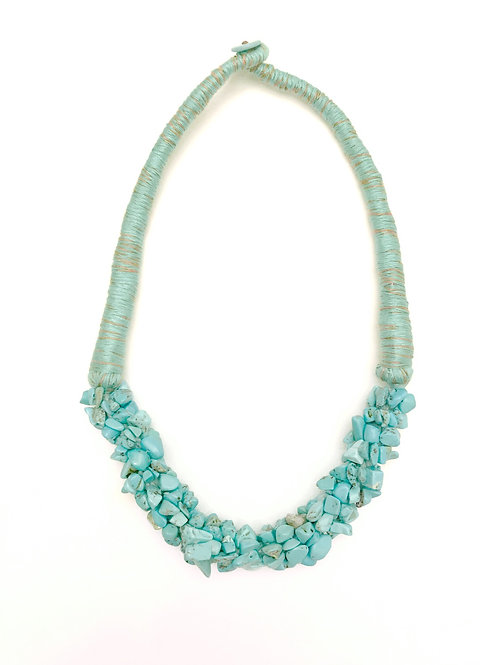 Dominica Necklace