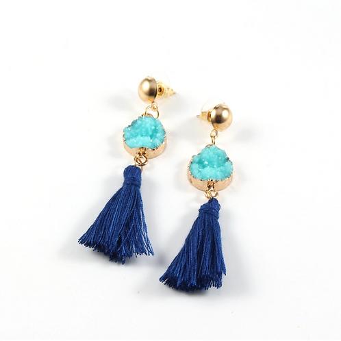 Tucana Earrings