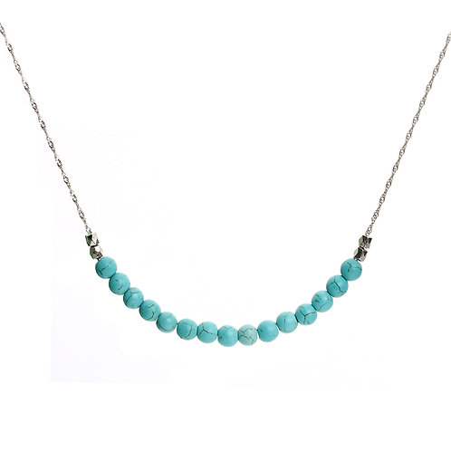 Supercluster Necklace