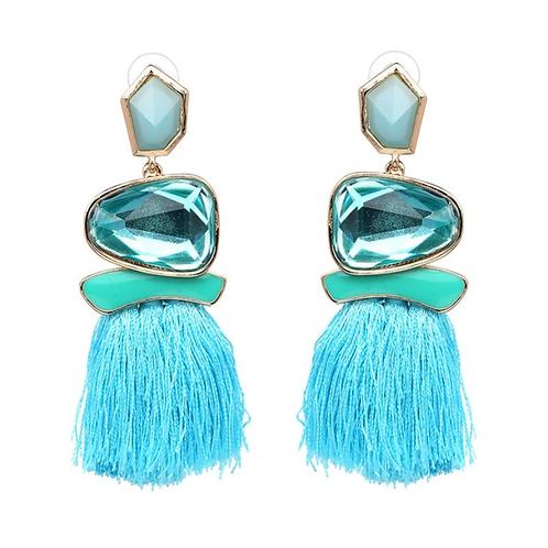 Lacerta Earrings