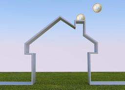 Las hipotecas bajan!!