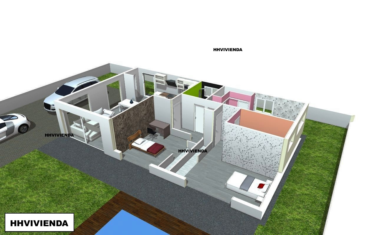 Dormitorios 2