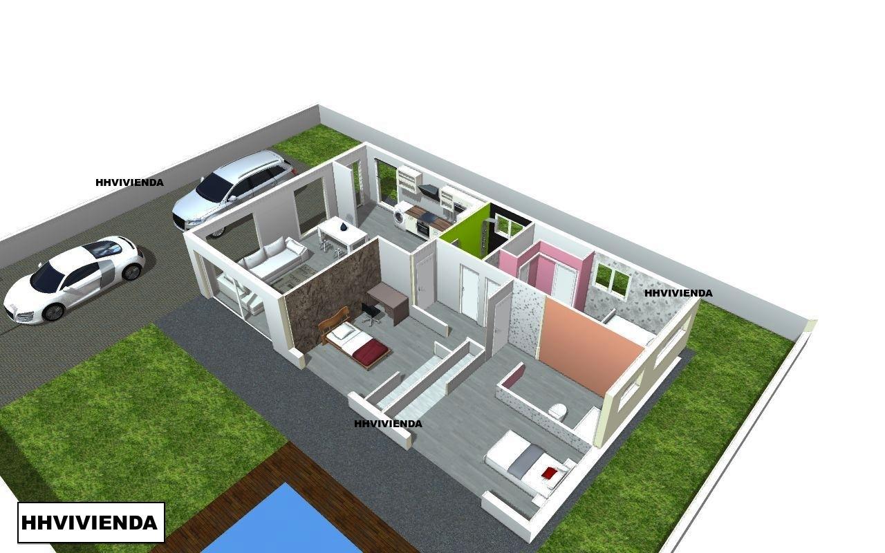 Dormitorios 3