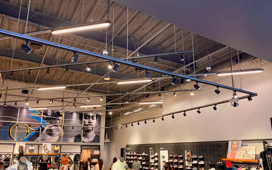 Nike Store Metrotown