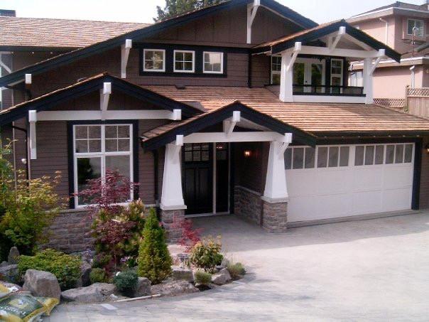 West Vancouver Exterior