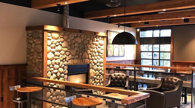 Woods Cafe