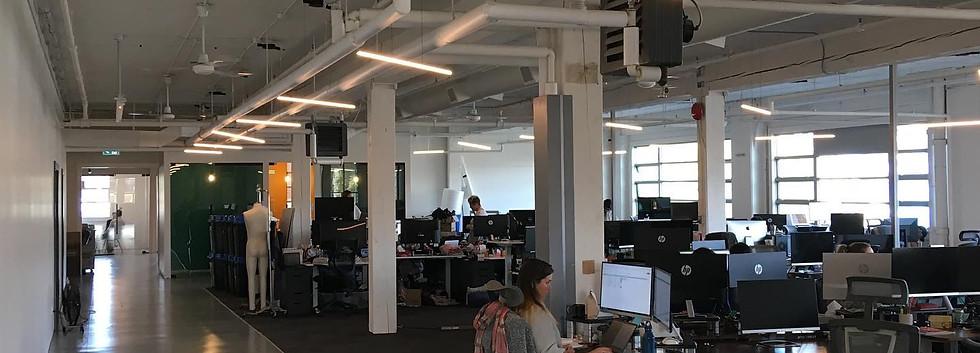 Tentree Office