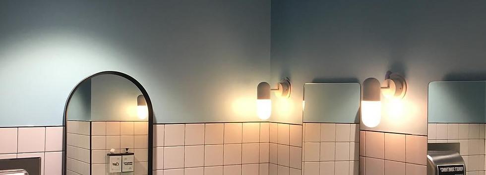 We Works Washroom