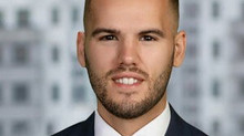 DVLF Board Welcomes Attorney Chase Wright