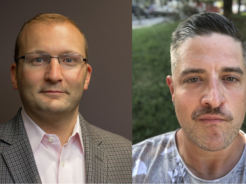 DVLF Board Welcomes Karl Michelfelder  & Michael Grosberg returns as President-elect