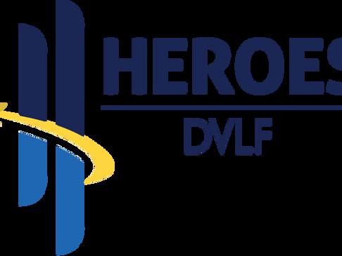 DVLF Announces 2021 HEROES Honorees