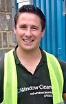 Michael Davis, MD Window Cleaning, Window cleaner basingstoke, basingstoke window cleaning