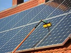 cleaning solar panels, solar panel cleaning, solar panel cleaning basingstoke, cleaning solar panels basingstoke, MD Wndow cleaning