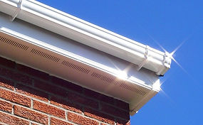clean fascias and soffits, fascia cleaning, soffit cleaning, MD Window cleaning, basingstoke cleaner,