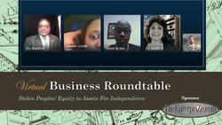 Virtual Business Roundtable