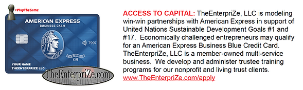 AmEx TheEnterpriZe Business Blue Banner.png