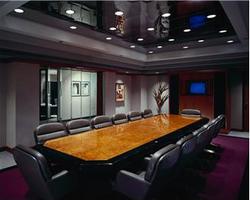 YouthUSA Board Room