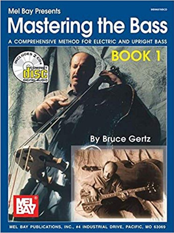 Mastering The Bass- Book 1