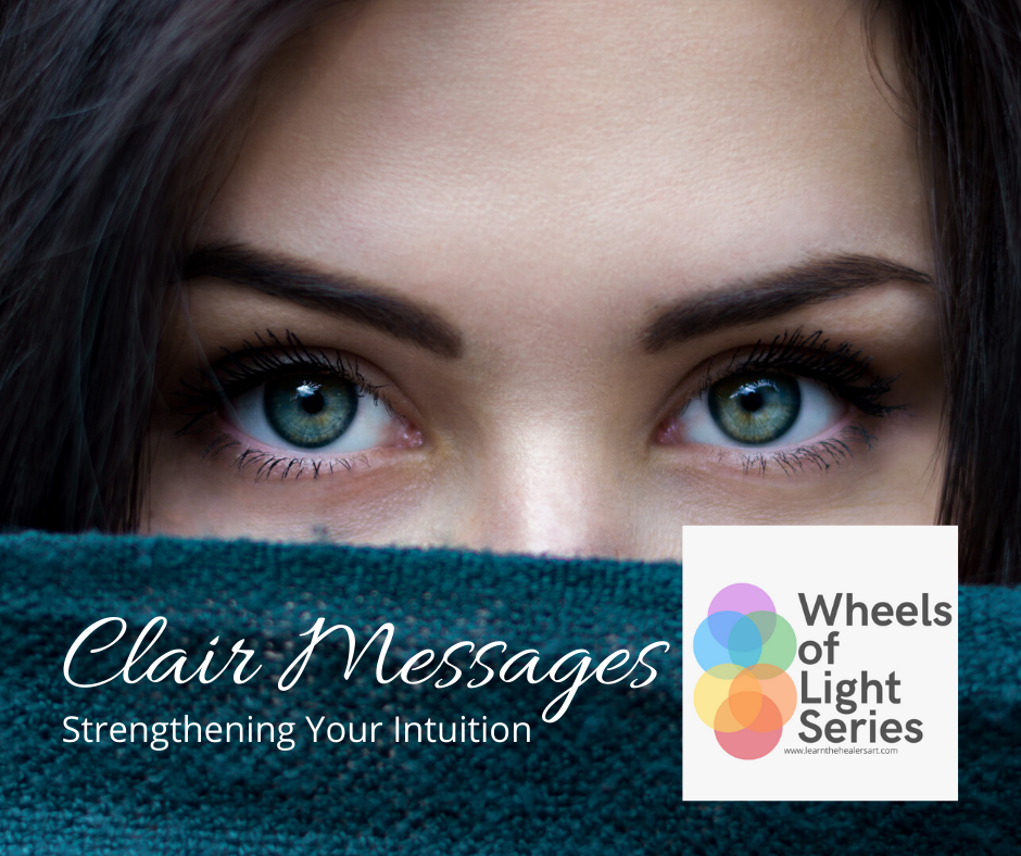 Clair Intuition & Energy Testing