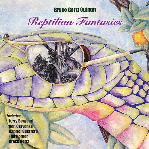 Reptilian Fantasies