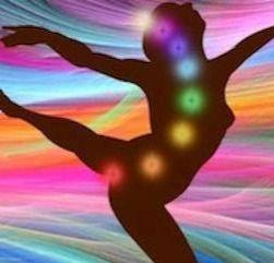 Wheels of Light: Chakra Training