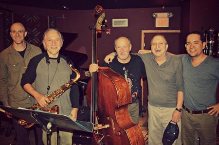 Bruce Gertz Quintet