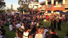 The Maylands Hawker Markets
