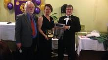 Morrie Lemish Award