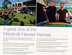 Maylands Markets - Bayswater Brief