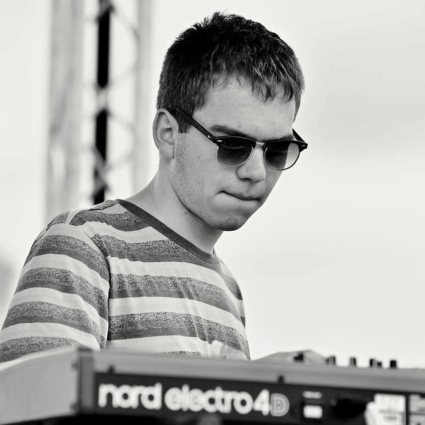 Noah Stoneman Trio
