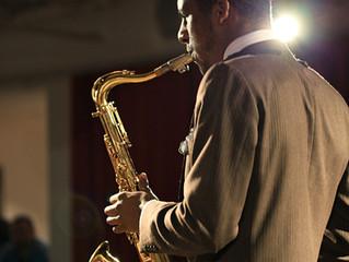 Xhosa Cole @foyles / Nu Jazz Moves