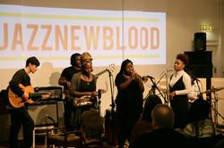 KOKOROKO@jazznewbloodALIVE2016DAY3