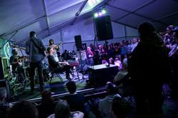 #Triforce @Lovesupremefest17