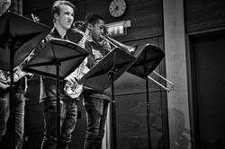 #Jazzacademy #R.A.M
