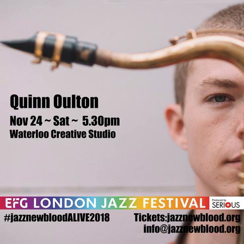 Quinn Oulton