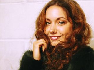 Presenting Kasia Kawalek