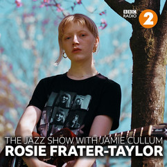 Rosie Frater-Taylor